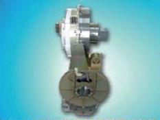 Lunar Explorer Antenna Pointing Mechanism(Gimbal Drive Assembly)