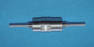 15μm reticulated Filter