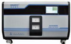 High pressure constant flow pump