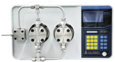 Large steady flow pump