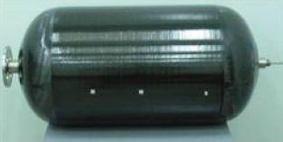 50LComposite Pressure Vessel