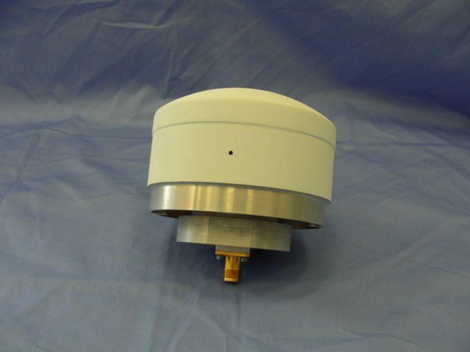 S-band TT&C antenna