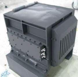 Ka-Band Phase-Array Antenna