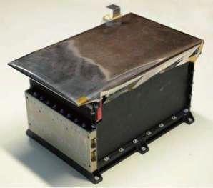 Data Transmission Phase-Array Antenna