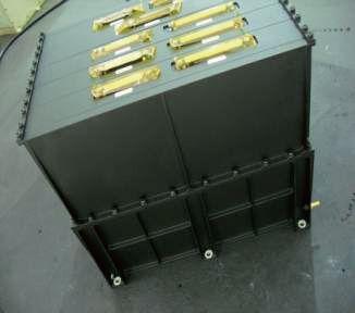 Servo Controller for Multi Steeper Motor