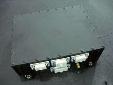 DC Motor Deployable Controller