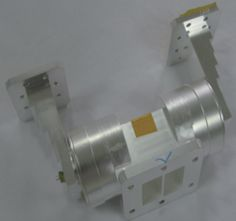 Coaxial Rotary Joint