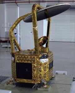 Microwave Radiometer Antenna