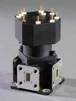 BJ320 (WR28) Waveguide Switch
