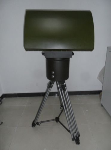 A5-RSS001 Portable Search and Track Radar