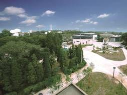 Ka gateway station