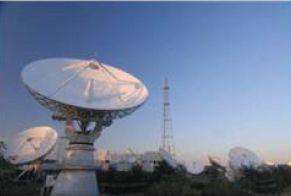 Satellite remote sensing ground image processing system