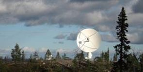 Remote sensing fixed station
