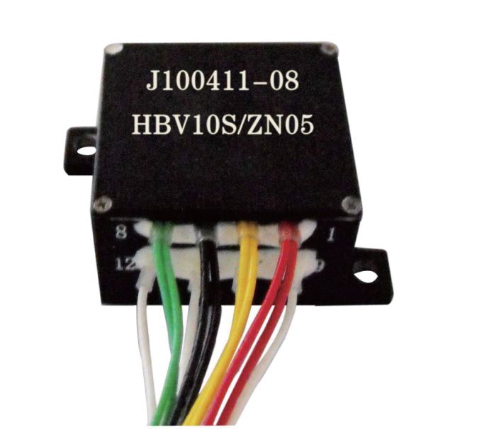 HBV-S/ZN05 series Hall Voltage sensor
