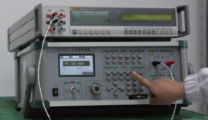Multifunction Electrical Tester Calibrator