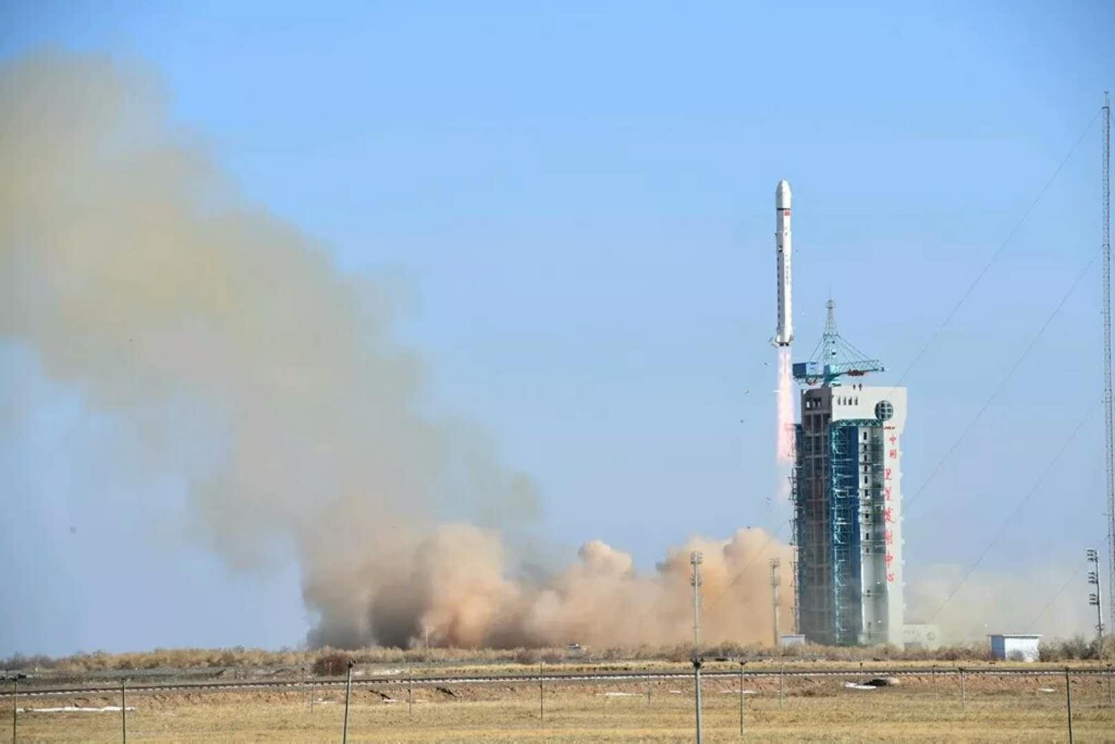 陆地勘查卫星三号发射成功.jpg