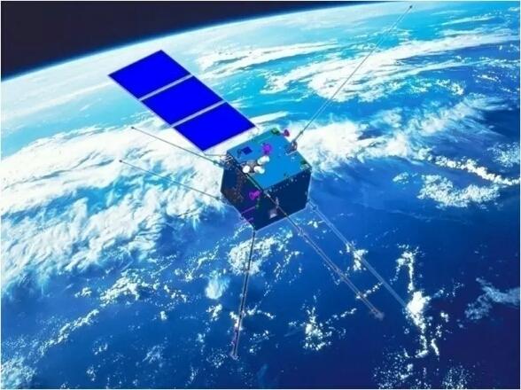 张衡一号发射成功,可探索地震前兆信息1.jpg